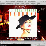 YouTube Video in VLC